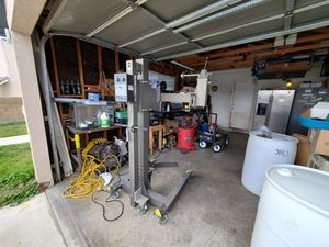 Custom made electric lift for Sale in Rialto, CA