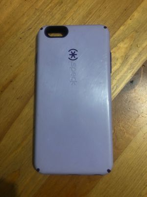 Speck IPhone 6 Plus case for Sale in Los Angeles, CA