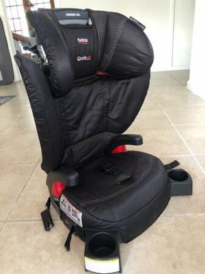 BRITAX Parkway SGL Booster Car Seat w/ LATCH System for Sale in West Palm Beach, FL