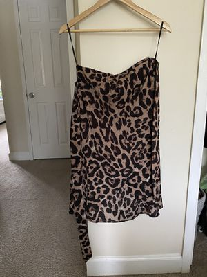 Animal print, Midi skirt for Sale in Arlington, VA