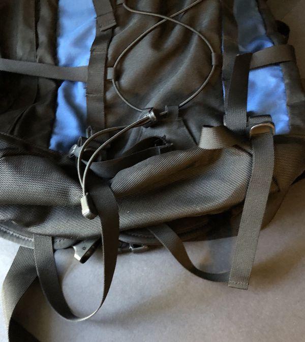 North Face 35L Strider Backpack
