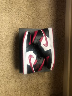Size 11 Jordan 1 (with crease protectors) for Sale in Vancouver, WA