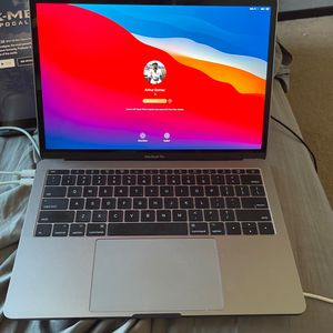 MacBook Pro 13-inch Retina Display Space Gray for Sale in Huntington Beach, CA