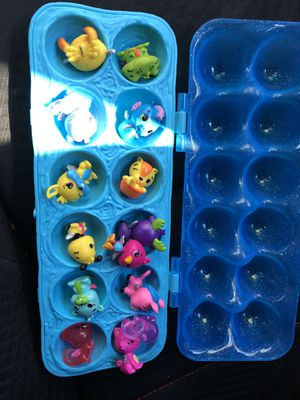 Hatchimals lot for Sale in Greenfield, CA