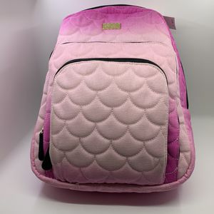 BETSEY JOHNSON Pink hombre backpack for Sale in Northborough, MA