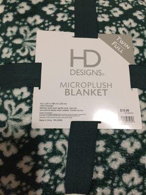 Blanket for Sale in Renton, WA