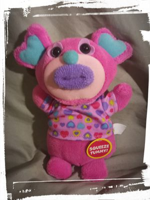 Sing a MA Lings Blush Pink Plush Stuffed Animal for Sale in Oklahoma City, OK