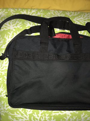 x ROCA WEAR x MESSENGER BAG x VERY COOL x GREAT CONDITION x for Sale in Portland, OR