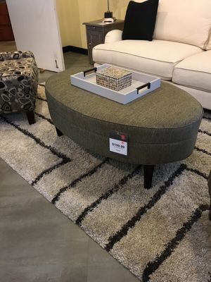 Ottoman for Sale in North Bethesda, MD