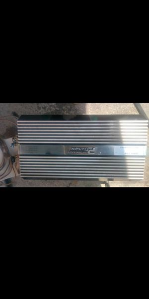 Performance Teknique amplifier for Sale in E RNCHO DMNGZ, CA