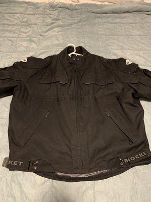 Joe Rocket Ballistic Riding Jacket 3xl for Sale in Vancouver, WA