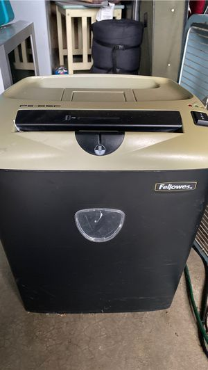 Paper Shredder for Sale in Kent, WA