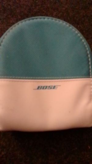 Bose headphone case for Sale in Lexington, MA