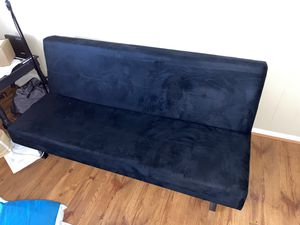 Futon sofa bed for Sale in St. Louis, MO