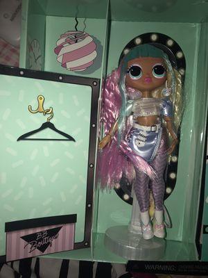 OMG LOL Fashion doll for Sale in Lynwood, CA