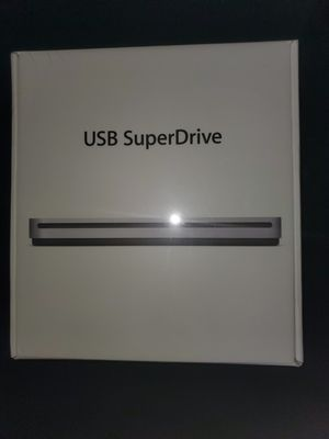 Apple USB SuperDrive for Sale in Greenbelt, MD