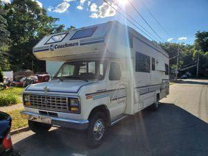 1989 coachmen Catalina rv for Sale in Watertown, CT