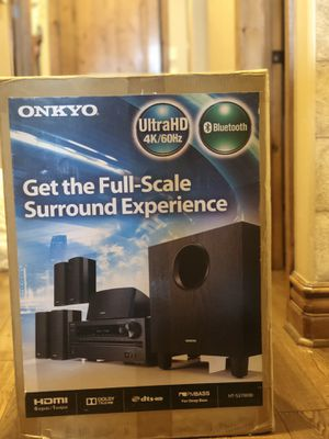 ONKYO Surround System for Sale in Mesa, AZ