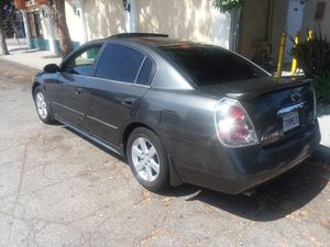 Nissan Altima for Sale in Huntington Park, CA