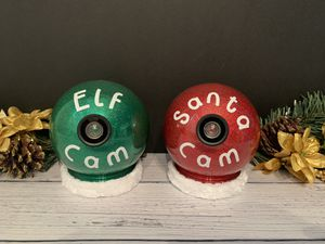 Santa Cam or Elf Cam for Sale in Fuquay-Varina, NC
