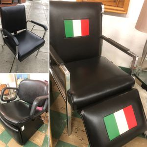 (3) Salon Chairs: $36, 68 & $95 (sold separately) for Sale in Portland, OR