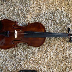 Violin for Sale in Tacoma, WA