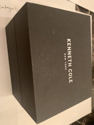 Kenneth Cole Multi-Function Men's Watch for Sale in Silver Spring, MD