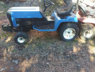 Ford Garden Tractor For Parts Or Repair for Sale in Piedmont,  SC