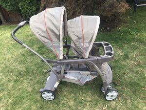 Double stroller for Sale in Auburn, WA