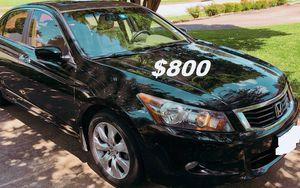 $8OO I'm selling 2OO9 Honda Accord Sedan V6!!! for Sale in Billings, MT