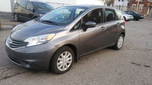 2016 NISSAN VERSA NOTE for Sale in Columbus, OH