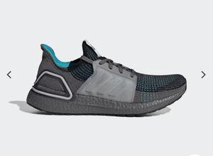 Adidas Ultraboost 19 Men's size 10.5 for Sale in Richmond, TX