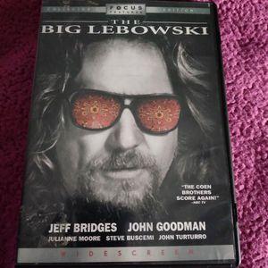 THE BIG LEBOWSKI (DVD) for Sale in Phoenix, AZ