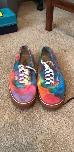 Vans shoes for Sale in Harrisonburg, VA