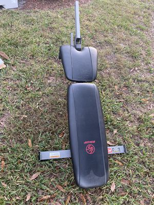 Weight bench for Sale in Fort Lauderdale, FL