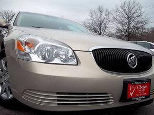 2008 Buick Lucerne for Sale in Fairfax, VA