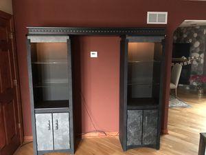 Entertainment center for Sale in Burnham, IL