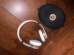 BEATS SOLO 3 wireless headphones for Sale in Penn Valley, CA