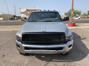 2000 Dodge Ram grill and lights for Sale in Phoenix, AZ