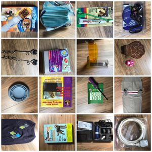 Huge lot of dog supplies for Sale in Rockville, MD