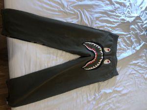 Bape Pants for Sale in Seattle, WA