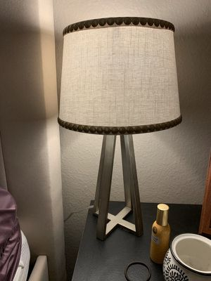Table lamps for sale! for Sale in Austin, TX