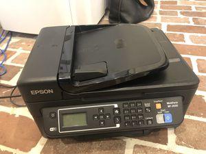Rodin Printer - WF 2630 for Sale in Prairieville, LA