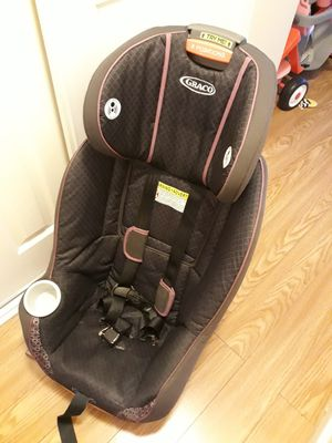 graco convertible car seat for Sale in Campbell, CA