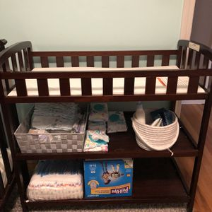 Changing Table for Sale in Billerica, MA