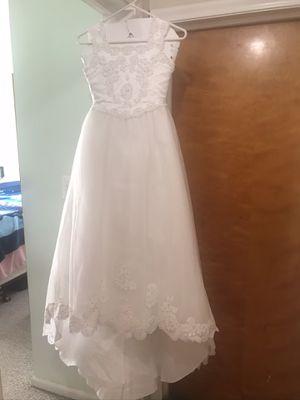 Flower girl dress for Sale in Center Line, MI