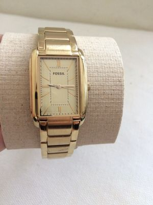 Fossil Watch, gold for Sale in Houston, TX