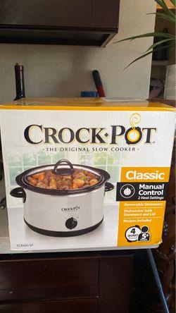Crock pot for Sale in Covina,  CA