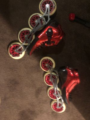 speed skates for Sale in Federal Way, WA