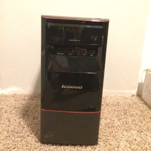 Lenovo PC I3 2120 6GB RAM 1TB HDD Windows 10 Home for Sale in Snohomish, WA